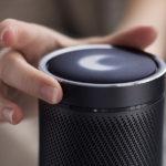 Invoke: Harman Kardon presentó el altavoz inteligente con Cortana de Microsoft