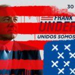 House of Cards: Netflix reveló el trailer oficial de la quinta temporada