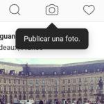 La versión web móvil de Instagram ahora permite subir fotos