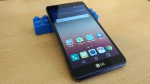LG X Power 5