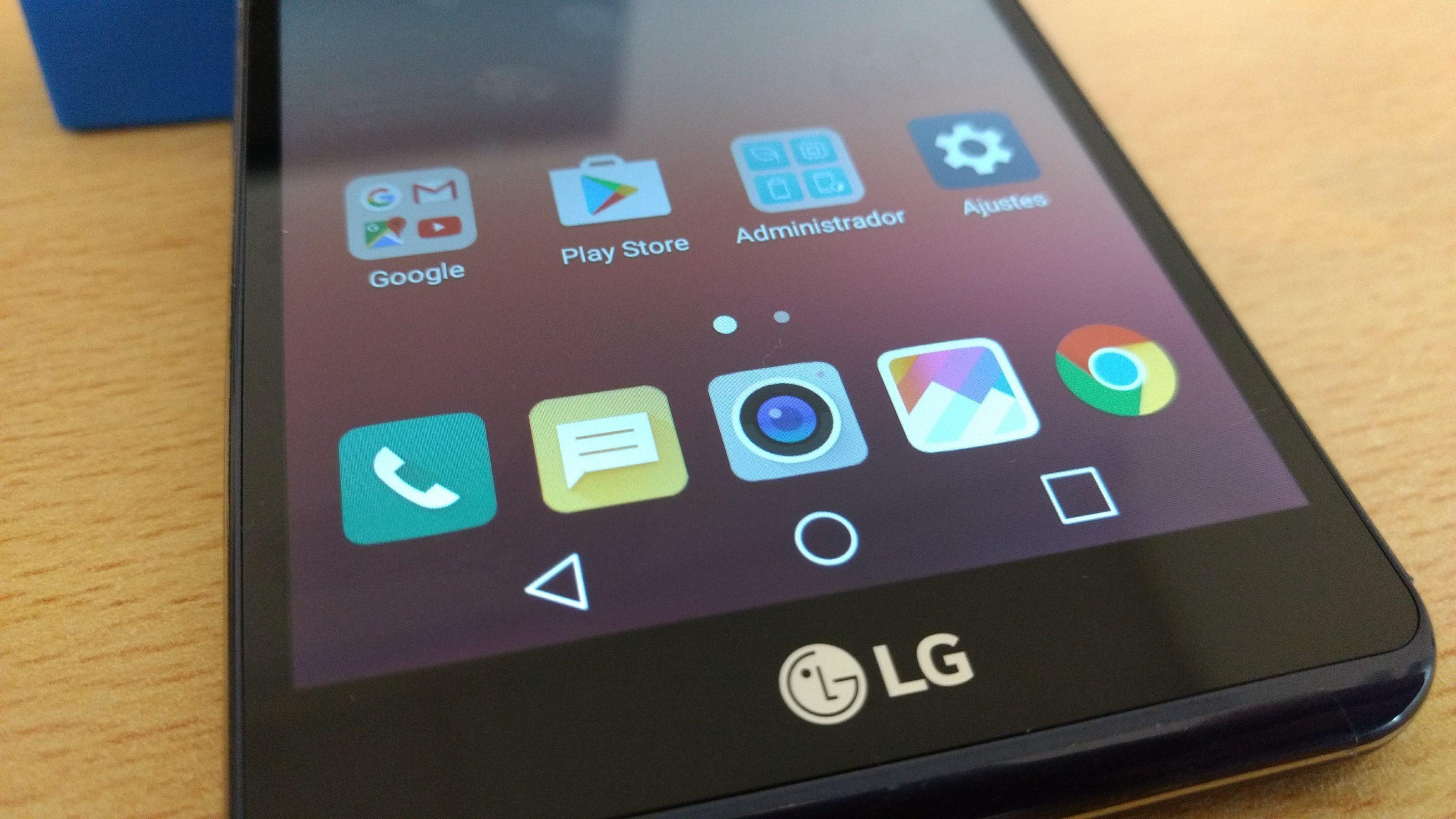 LG X Power 6
