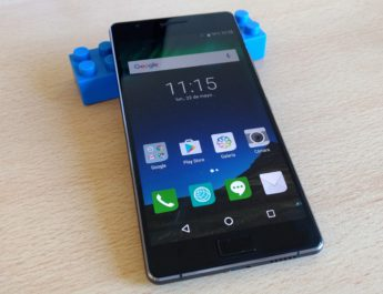 Review: Philips X818