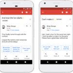 Gmail responderá los mensajes por usted