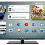 RCA presentó una TV 4K de 55''
