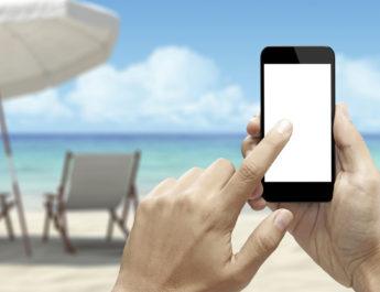 Aplicaciones y consejos para usar el celular como e-reader