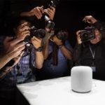 Apple atrasa la salida de su altavoz HomePod