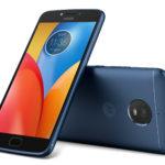 Motorola presentó los Moto E4 y Moto E4 Plus, con una poderosa batería