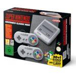 Nintendo anunció la Super NES Classic Edition mini