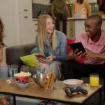 Sony convierte el celular en un mando para PS4 con PlayLink