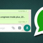 WhatsApp permitirá enviar cualquier tipo de archivo en su tamaño original