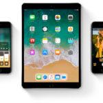 Hoy se puede descargar iOS 11: qué trae de nuevo