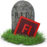 El Flash Player morirá en 2020, pero ya no importa