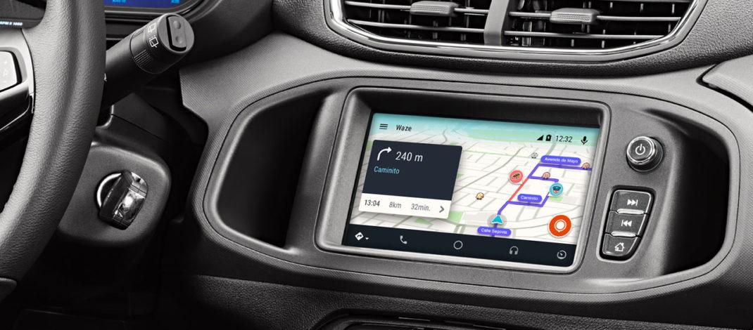 Renault, Nissan y Mitsubishi utilizarán Android y apps de Google para sus vehículos