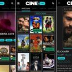 Cine.ar, ahora con app para iPhone
