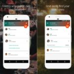 Contactos de confianza, el botón antipánico de Google, ahora en iPhone