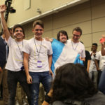 Por primera vez, argentinos hacen podio en concurso mundial para emprendedores de Microsoft
