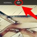 La cámara de Facebook ahora permite crear GIF animados