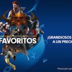 PlayStation anunció rebajas para juegos clásicos de PS4