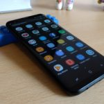Review: Samsung Galaxy S8+