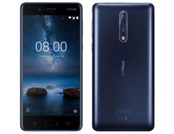 Así es el Nokia 8, con cámara dual Zeiss