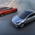 Tesla entregará los primeros Model 3 a fin de mes