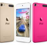 Apple dice adiós a los iPod nano y iPod shuffle