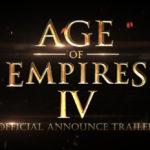 Age of Empires IV: el regreso de un clásico