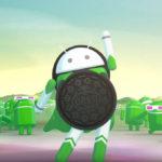 Así es Android Oreo