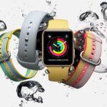 El Apple Watch se divorcia del iPhone: tendrá conectividad propia
