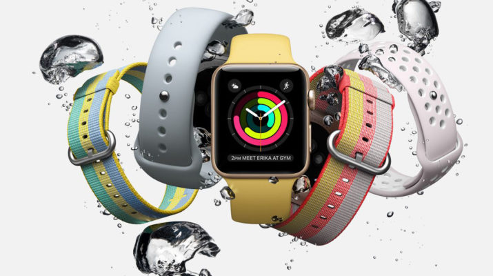 Apple Watch 4G