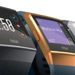 Fitbit Ionic, un smartwatch con GPS, pagos y auriculares inalámbricos