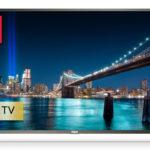 RCA presentó un nuevo Smart TV 4K de 65''