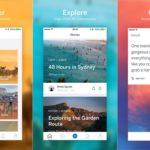 Lonely Planet tiene nueva app para ver consejos de otros viajeros