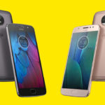 Motorola presentó los Moto G5S y Moto G5S Plus