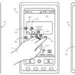Motorola patenta una pantalla que se repara con calor