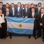 Semillas para el futuro: estudiantes argentinos ganan beca y viajan a China