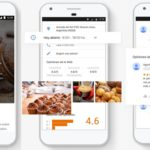 Gratis y en 10 minutos: Google permite crear un sitio web para Pymes y comercios