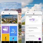 Trips, la potente app de Google para planificar viajes, ahora en español