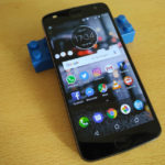 Review: Moto Z2 Play