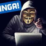 Roban datos de 28 millones de usuarios de Taringa!