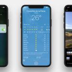 Llegó el día: así son los iPhone 8, iPhone 8 Plus y iPhone X