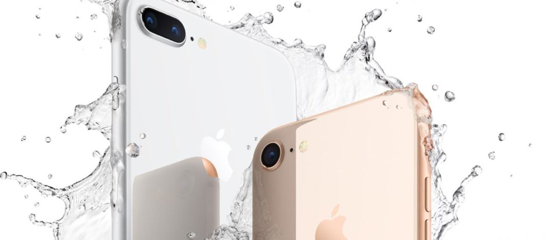 Claro comenzó a ofrecer iPhone 8 y iPhone 8 Plus