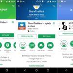 Android ya permite probar apps antes de descargarlas