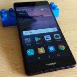Review: Huawei P9