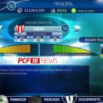 PC Fútbol: un clásico que regresa, ahora también en móviles