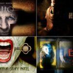 Cuatro películas para anticipar Halloween