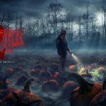 Stranger Things 2: Netflix reveló el último trailer antes del estreno