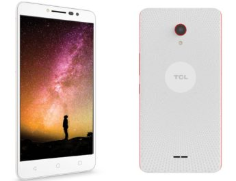 G60 Gala, el último smartphone de TCL