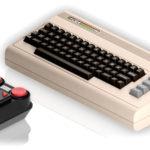 Vuelve la Commodore 64 en formato mini