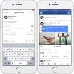 Facebook permite GIFs animados y fotos en sus encuestas